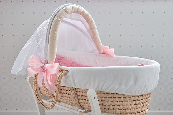 Choosing the Right Baby Bassinet