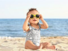Baby Swimsuit Buying Guide and Tips