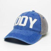 Babypalooza dad hat