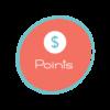 Points Badge