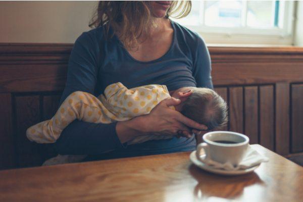 Coffee Pods That Boost Milk Supply