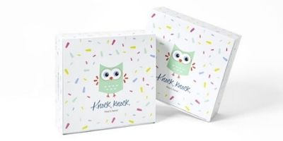 Free welcome box with Walmart baby registry