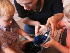 Auburn Day School is Alabama's first STEM preschool