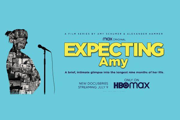 expecting Amy documentary