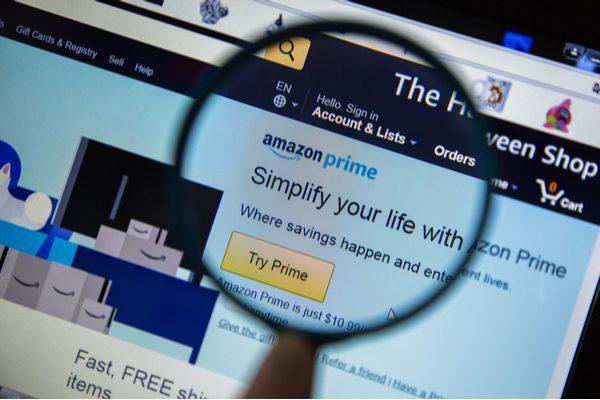 Amazon Prime for Families