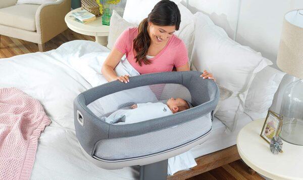close to you se bedside bassinet