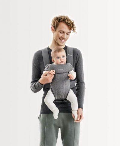 Babybjorn baby carrier mini