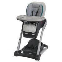 Graco Blossom Convertible High Chair