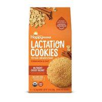 happy mama lactation cookies