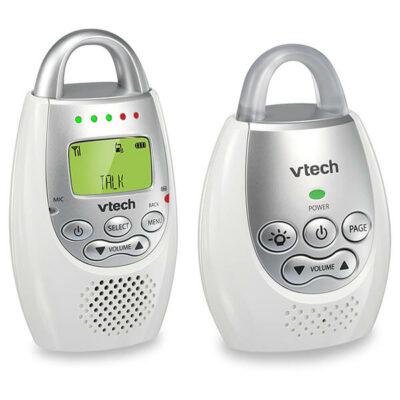 VTech audio baby monitor