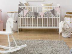 target's nursery planner