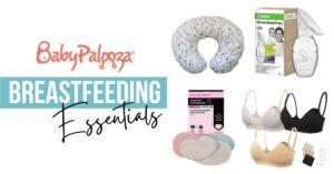 Breastfeeding Essentials - 1200x628