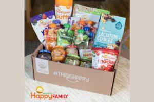 Happy Family New Box - 600x400