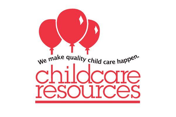 Childcare Resources Logo